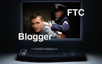blogger endorsements ftc