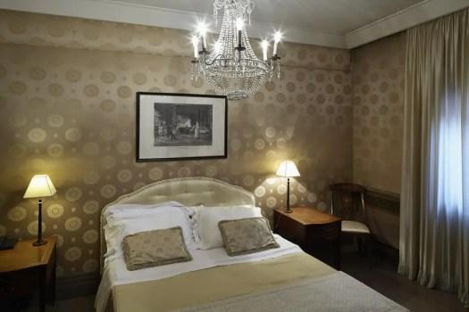 Albergo Cappello Ravenna italy hotels