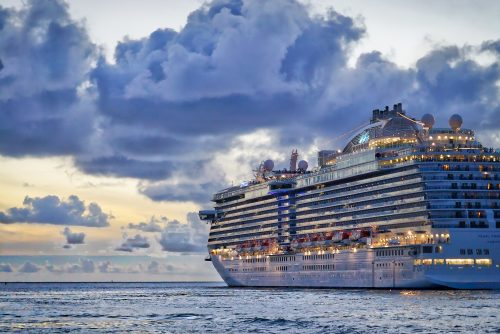 Ravenna cruise port