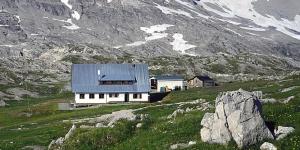 Göppinger Hütte, 2.245 m