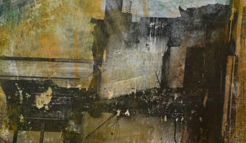 Miriam Sarc: life and demolition