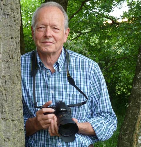 Hans Peter Götze