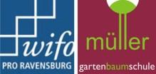 WiFo Ravensburg, Gartenbaumschule Müller