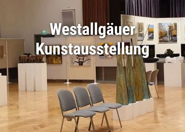 Westallgäuer Kunstausstellung