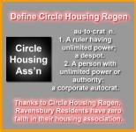 Circle Housing v Local Residents logo 2