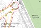 Morden tram extension draft