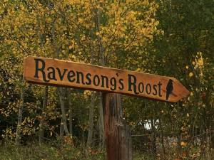 Ravensong's Roost
