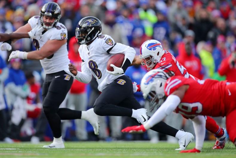 Baltimore Ravens vs. Buffalo Bills: 6 keys to victory in NFL playoffs