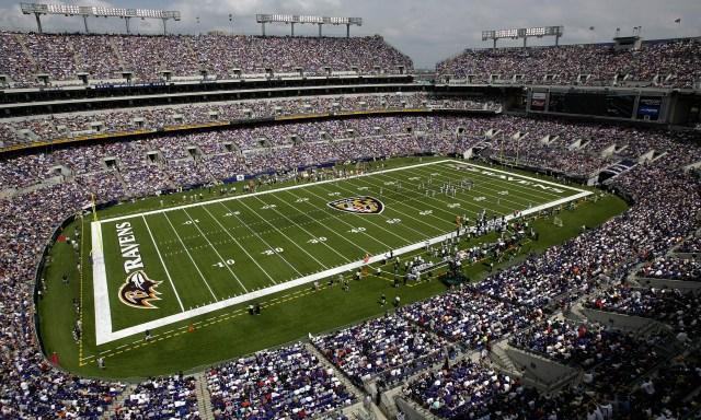 Ravens NFL Livestreaming
