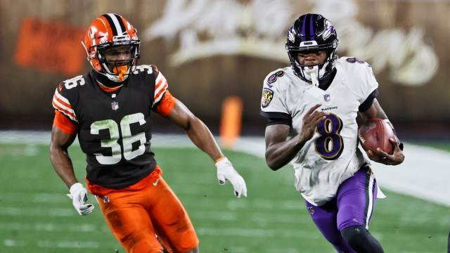 Baltimore Ravens vs. Cleveland Browns final score: Instant analysis