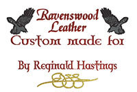 Custom made Leather Clothing by: Reginald's Customs