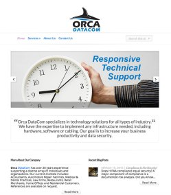 OrcaWeb