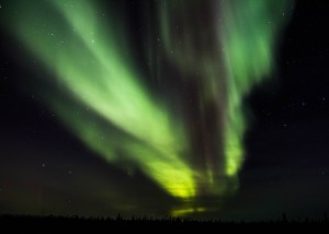 How to Take Pictures of the Aurora