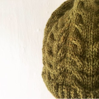 New England Woods- Hat