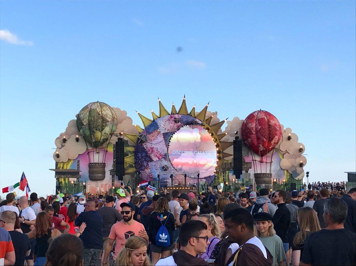Tomorrowland, Dreamville