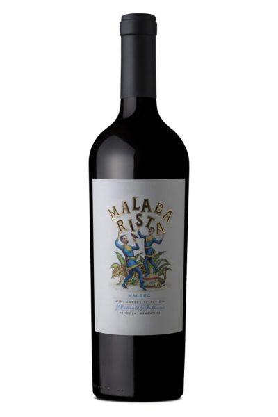 Malabarista winemakers Malbec