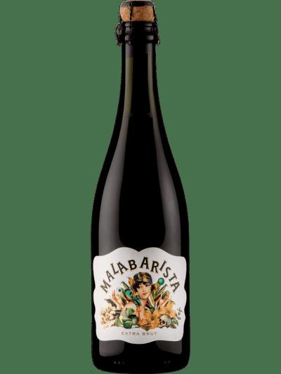 Espumante Extrabrut de Pinot Noir