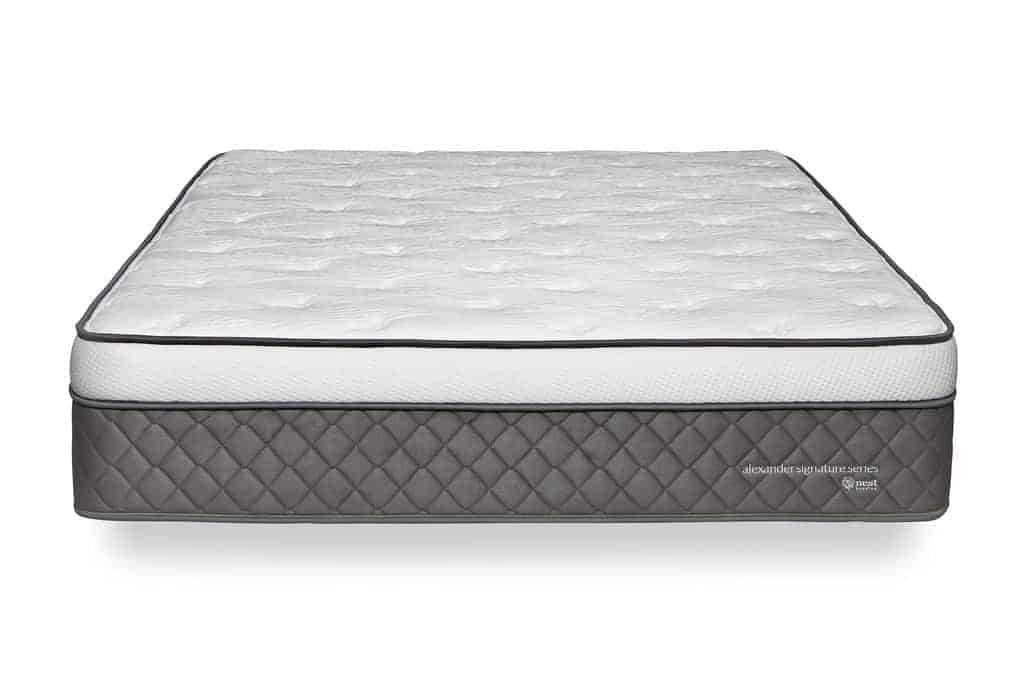 The 50 Best Mattresses for 2018   Rave Reviews 3  Alexander Signature Series by Nest Bedding