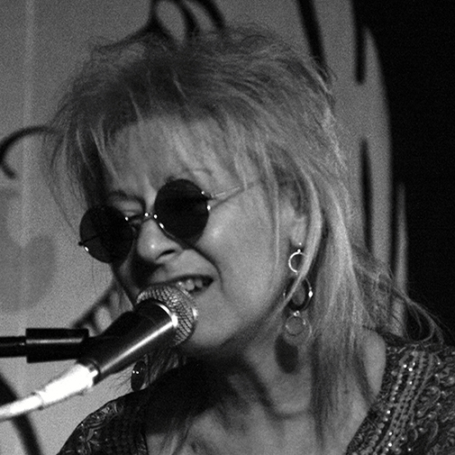Donna Abbey Roadshow