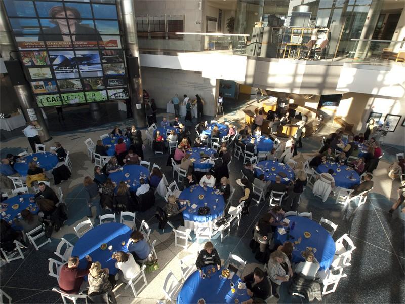 Universal Lending Corporation - Annual Meeting