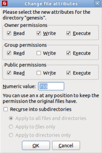 WordPress-file-permisssions