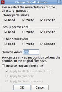 WordPress-file-permisssions