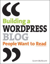 Building a WordPress Blog People Want to Read