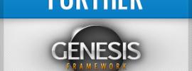 Genesis WordPress theme framework