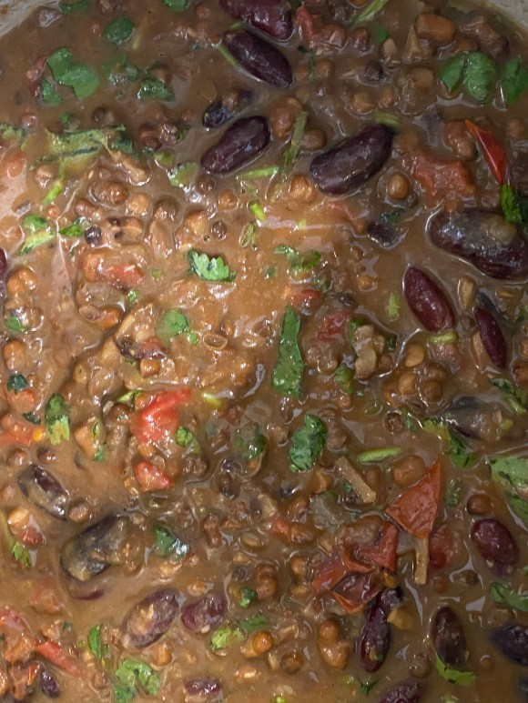 This image has an empty alt attribute; its file name is Recipes-Black-Dhal-1-1-768x1024.jpg