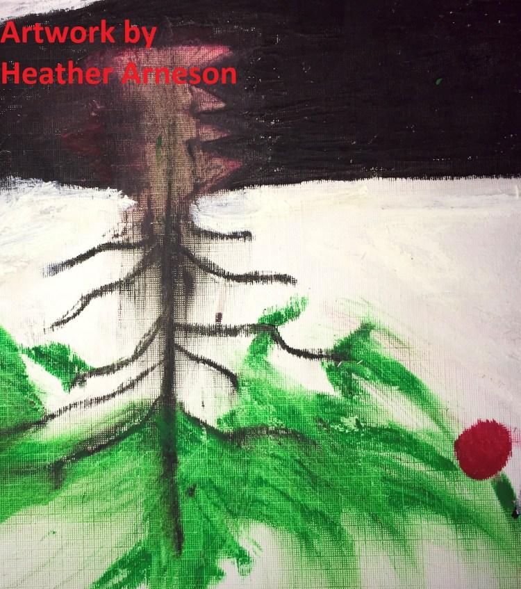 Growth by Heather Arneson-web 2