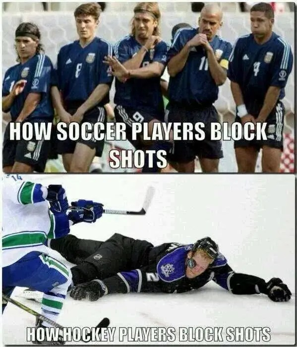 blocking-shots-soccer-vs-hockey
