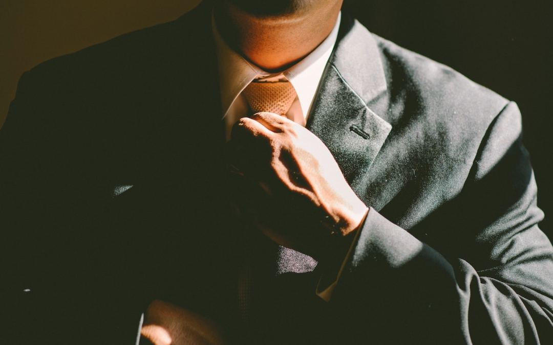 Decoding Executive Presence: 3 Way To Improve Yours Today