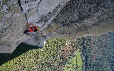 The Mindset of Alex Honnold and His Death Defying Climb of El Capitan