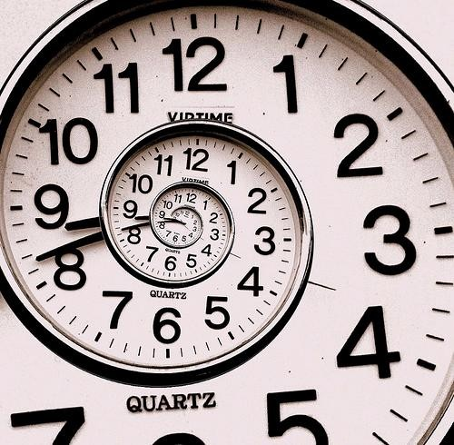 My Quest – Time: The Mysterious Dimension