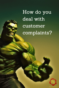 Ravi_Shukle_customer_service_specialist_how_do_you_deal_with_customer_complaints PINTEREST IMAGE