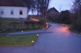 Ravlunda lyser 2012 - 31 of 162