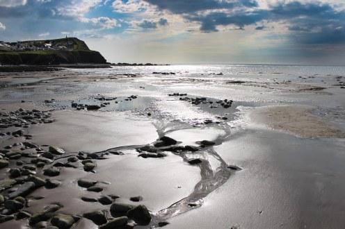 Cardigan Bay - Wales