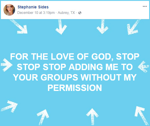 Stephanie Sides Love Of God