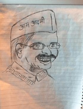 Kejriwal - AAP