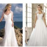 Discounted wedding dresses !!