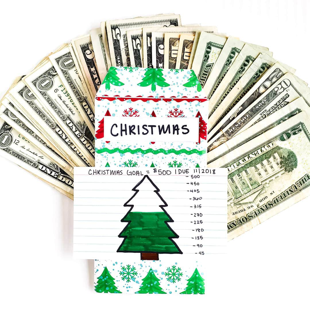 How To Budget For A Debt Free Christmas