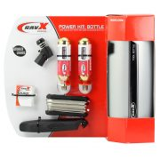 CO2 Power Kit Bottle