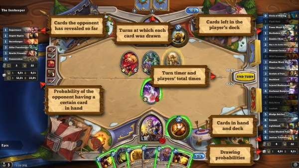 Hearthstone Deck Tracker – Deck and stats tracking for ...