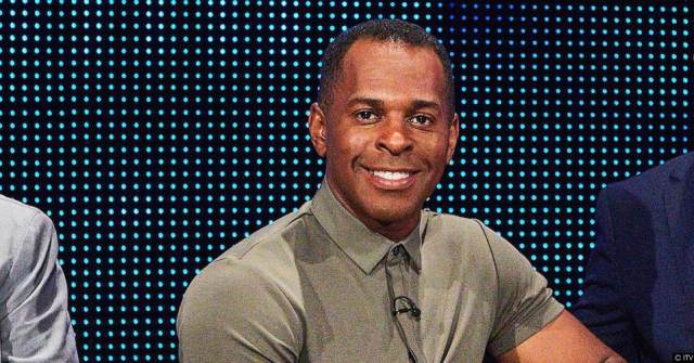 Is Andi Peters married?