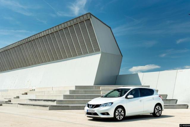 CAR REVIEW | Nissan Pulsar Tekna DCi 110