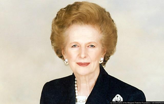 Was Margaret Thatcher anti-gay?