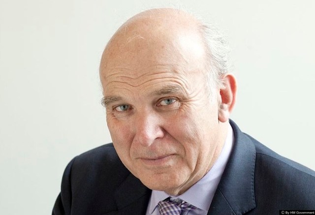 Vince Cable becomes new leader of the Liberal Democrats