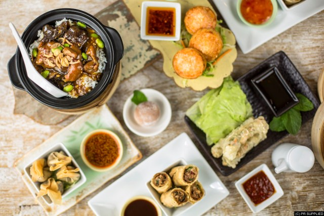 RESTAURANT REVIEW | Ping Pong, London