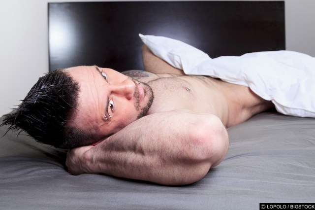 I Am Thinking About Bottoming For The First Time... How I Can I Be Clean?