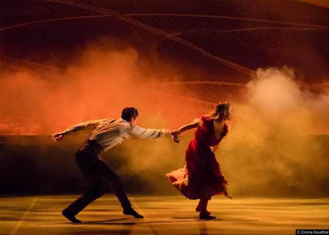 THEATRE REVIEW | Northern Ballet's Jane Eyre